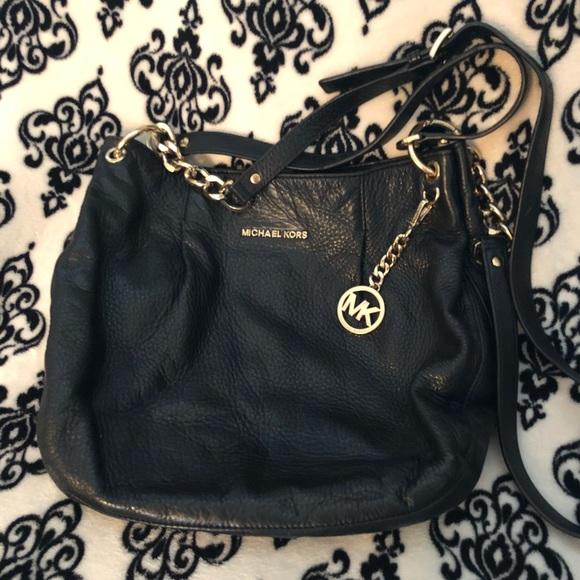 f88107f07440 MICHAEL Michael Kors Bags | Michael Kors Bedford Large Shoulder Bag ...